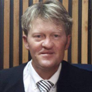 Martin Venter